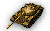 Type 59 G - China (Tier 8 Medium tank)