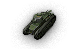 NC-31 - China (Tier 1 Light tank)
