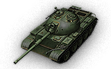 121B - China (Tier 10 Medium tank)