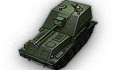 60G FT - China (Tier 5 Tank destroyer)