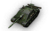 WZ-131G FT - China (Tier 6 Tank destroyer)
