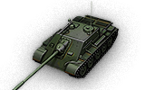 T-34-2G FT - China (Tier 7 Tank destroyer)