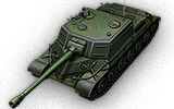 WZ-111-1 FT - China (Tier 8 Tank destroyer)