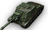 WZ-111G FT - China (Tier 9 Tank destroyer)