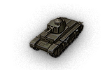 LT vz. 35 - Czech (Tier 2 Light tank)