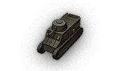 K-housenka - Czech (Tier 1 Light tank)