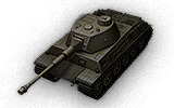 TVP VTU - Czech (Tier 8 Medium tank)