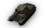 Škoda T 25 - Czech (Tier 6 Medium tank)