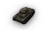 LT vz. 38 - Czech (Tier 3 Light tank)