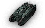 B1 - France (Tier 4 Heavy tank)