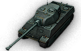 AMX M4 45 - France (Tier 7 Heavy tank)