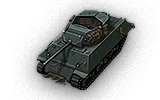 M10 RBFM - France (Tier 5 Tank destroyer)