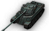 Lorr. 40 t - France (Tier 8 Medium tank)