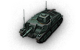 SAu 40 - France (Tier 4 Tank destroyer)