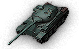 AMX 30 - France (Tier 9 Medium tank)