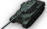 AMX M4 49 - France (Tier 8 Heavy tank)