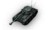 B-C 12 t - France (Tier 8 Light tank)