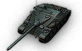 AMX Cda 105 - France (Tier 8 Tank destroyer)
