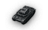 Pz. II - Germany (Tier 2 Light tank)