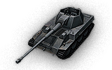 Steyr WT - Germany (Tier 7 Tank destroyer)