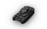 Toldi III - Germany (Tier 3 Light tank)