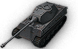 VK 45.03 - Germany (Tier 7 Heavy tank)