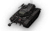 M 41 90 GF - Germany (Tier 8 Light tank)