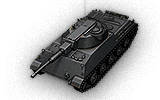 Rhm. Pzw. - Germany (Tier 10 Light tank)