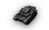 Luchs - Germany (Tier 4 Light tank)
