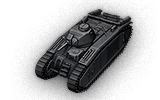 Pz. B2 - Germany (Tier 4 Heavy tank)