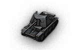 Marder 38T - Germany (Tier 4 Tank destroyer)