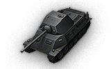 Pz. T 25 - Germany (Tier 5 Medium tank)