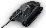 VK 45.02 A - Germany (Tier 8 Heavy tank)