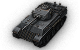 Aufkl.Panther - Germany (Tier 7 Light tank)