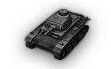 VK 20.01 D - Germany (Tier 4 Medium tank)