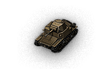 L6/40 - Italy (Tier 2 Light tank)