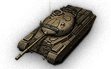 Progetto 46 - Italy (Tier 8 Medium tank)