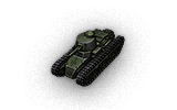 R. Otsu - Japan (Tier 1 Light tank)