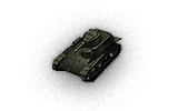 Te-Ke - Japan (Tier 2 Light tank)