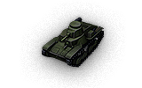 Ha-Go - Japan (Tier 2 Light tank)