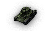Ke-Ho - Japan (Tier 4 Light tank)
