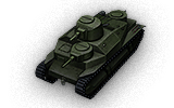 Type 95 - Japan (Tier 4 Heavy tank)