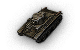 10TP - Poland (Tier 3 Light tank)