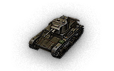 7TP - Poland (Tier 2 Light tank)