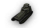Strv fm/21 - Sweden (Tier 1 Light tank)