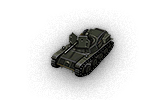 Pvlvv fm/42 - Sweden (Tier 2 Tank destroyer)