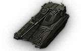 UDES 16 - Sweden (Tier 9 Medium tank)