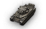 Matilda - Uk (Tier 4 Medium tank)