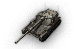 Manticore - Uk (Tier 10 Light tank)
