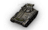 Senlac - Uk (Tier 8 Light tank)
